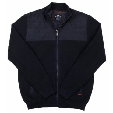 Baileys Cotton Sweat Jacket
