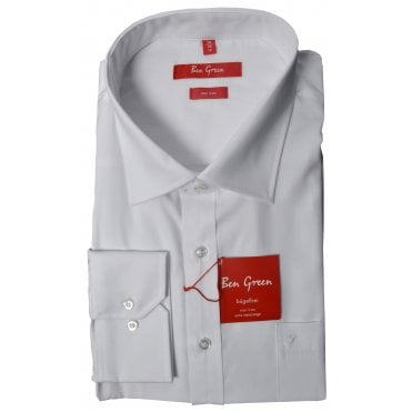 Ben Green Plain Formal Shirt
