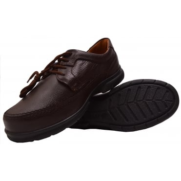 Db Extra Wide Lace Up Shoe Craig