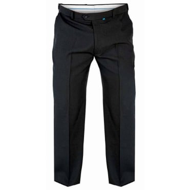 Duke Flexi Waist Formal Trouser