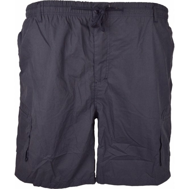 Clothing Shorts Duke Mens Big Size Short - NICK - D555 Cargo Short