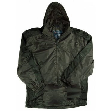 Espionage Fold Away Waterproof Jacket