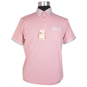 Gabicci Short Sleeve Polo Shirt