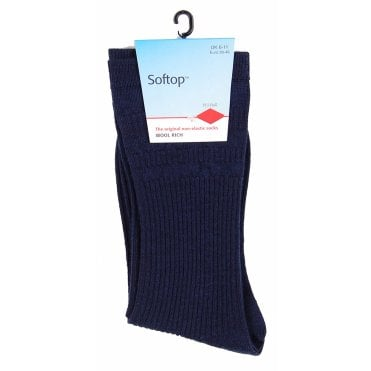 Hj Softop Men's Socks