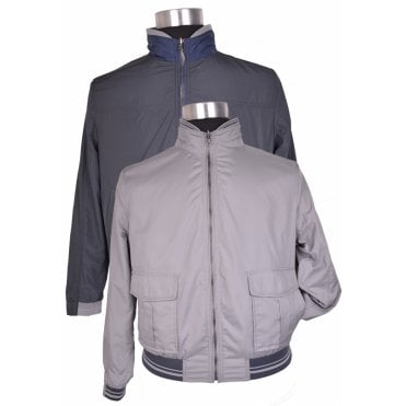 Jupiter Reversible Blouson Jacket
