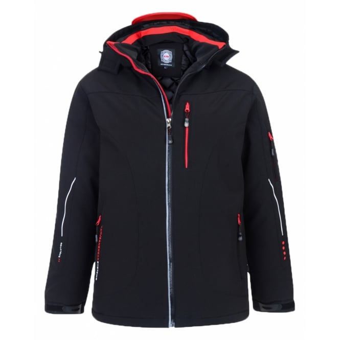 High Performance Jacket