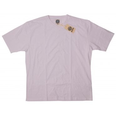 Kam V Neck Plain Tshirt