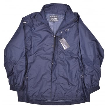 Kam Waterproof Light Jacket