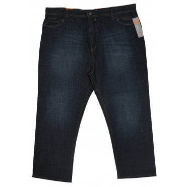 Mens Big Size Kam Fashion Jean