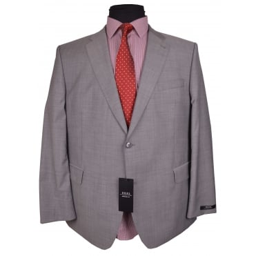 Mens Large Digel Wool Suit