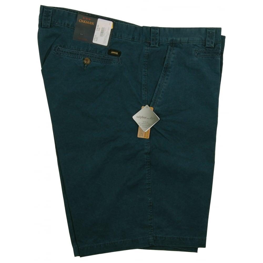 Mens Large Oakman Walking Shorts Clothing From Chatleys Menswear Uk