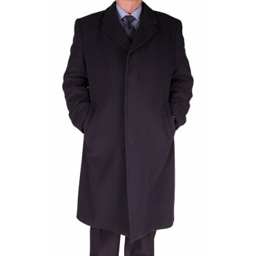 Men's Overcoat By Chatleys