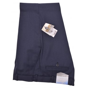 Meyer Wool Mix Trouser