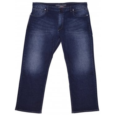 Mis Mash Fashion Stretch Jean Dagenham