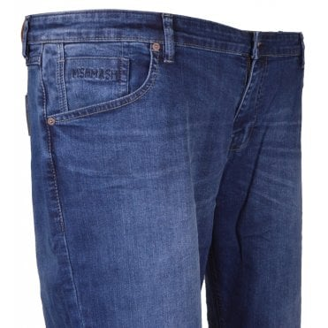 206302552a4 Mish Mash Fashion Stretch Jean
