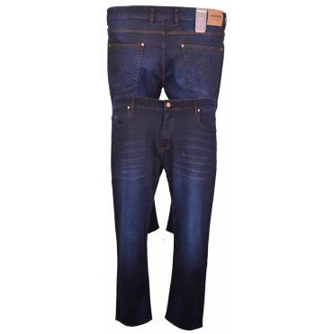 Mish Mash Stretch Fashion Jean