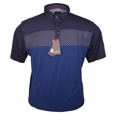 Mishmash Fashion Jersey Polo Shirt
