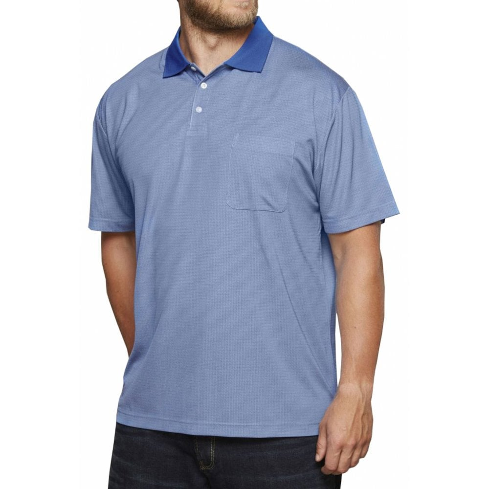 0afbc3af9fe5 North 56°4 Performance Polo - Clothing from Chatleys Menswear UK