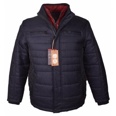 Redpoint Quilted Winter Jacket