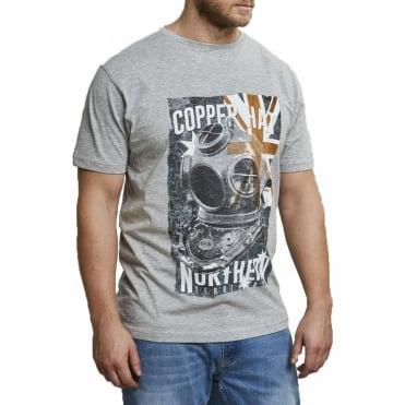 1ae9c817e04 Replika Jeans Fashion T Shirt