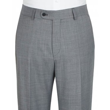 Scott Mix And Match Plain Suit Trouser